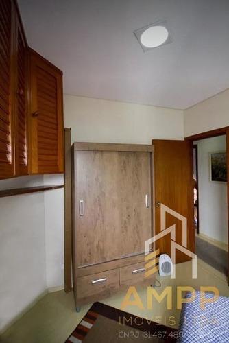 Imagem 1 de 15 de Apartamentos - Residencial - Condomínio Monte Bianco              - 655