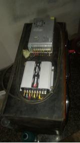 Caixa Residencial Para Tomada 110/220 Ou Bateria Automotiva