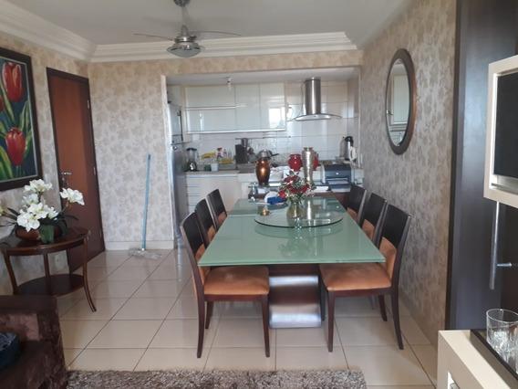 Apartamento À Venda, 2 Vagas, Plano Diretor Norte - Palmas/to - 193