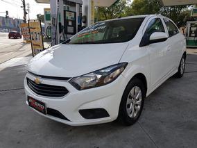 Chevrolet Onix 2017 Lt Completo 1.0 8v Flex 26.000 Km Novo
