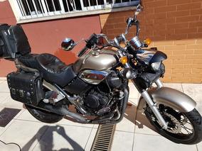 Amazonas Ame 250 400cc