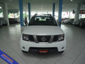 Nissan Frontier Cd Se Attack 2.5 4p Manual