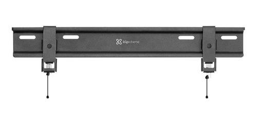 Soporte Para Tv Led/lcd Klip Xtreme Kfm-335 Negro