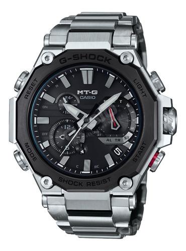 Reloj Casio G-shock Metal Mtg-b2000d-1acr
