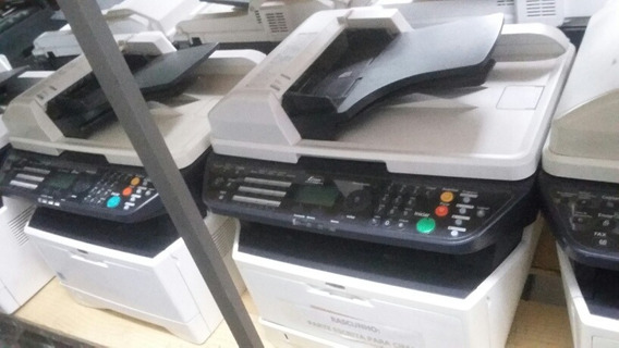 Impressora Multifuncional Kyocera 1135