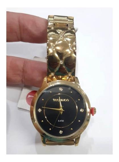 Relógio Masculino Technos Original Com Garantia Nota Fiscal