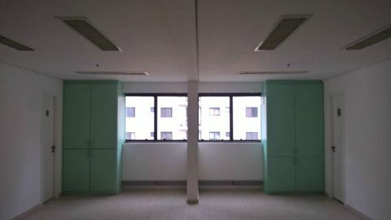 Sala Comercial Para Aluguel Por R$600,00/mês Com 28m² - Perdizes, São Paulo / Sp - Bdi13838