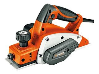 Cepillo Electrico 620w Lusqtoff 82 X 2mm Garlopa Cepilladora