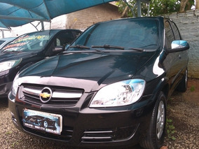 Chevrolet Celta 1.0 Spirit Flex Power 5p 2007