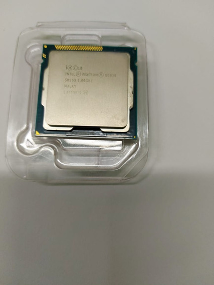 Processador Intel® Pentium® G2030