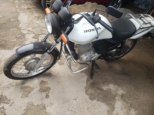 Honda Cg  Fan Cargo