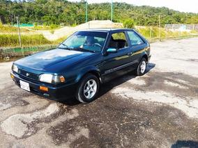 Mazda 323 Coupe