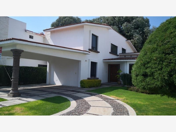 Casa Sola En Renta San Gil, Galindo