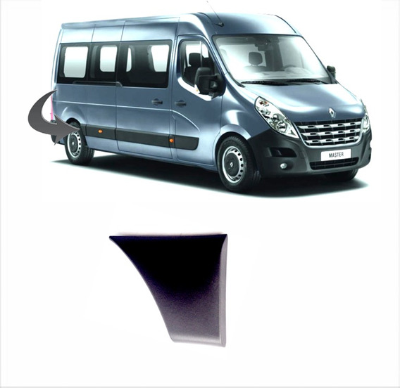 Friso Lateral Renault Master 2014/... Direito