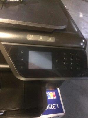 Impressora Hp 8600 E Copiadora