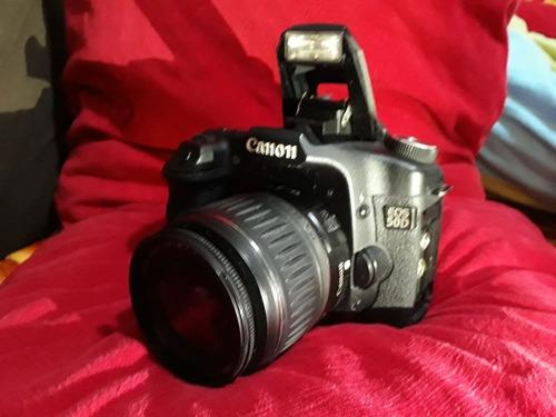 Câmera Profissional Canon 50d