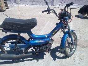 ¡gran Oportunidad! Ciclomotor Hero Free, Único Dueño.