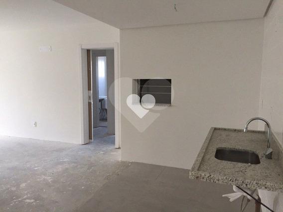 Apartamento Com Quartos 2 Vagas Rio Branco - 28-im442083