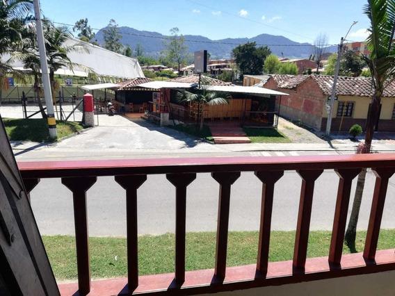 Casa Para Arriendo En Villa Lorca