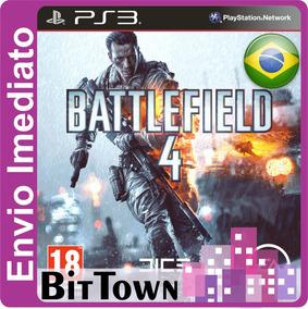 Battlefield 4 Iv   Dublado   Bittown
