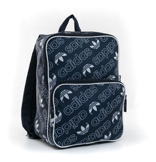 Mochila Class Ac Azul adidas Originals Tienda Oficial