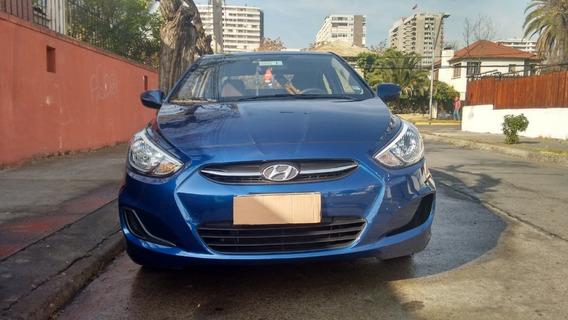 Hyundai Accent R B G L 1.4 2015