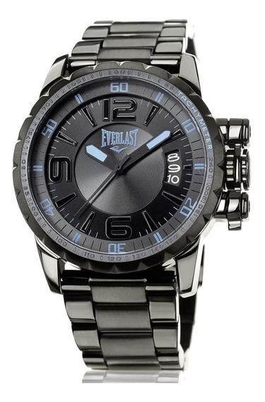 Relógio Masculino Everlast Analógico Esportivo E338