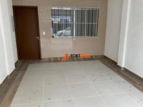 Imagem 1 de 23 de Sobrado Com 2 Dormitórios À Venda, 100 M² Por R$ 770.000,00 - Vila Gomes Cardim - São Paulo/sp - So0005