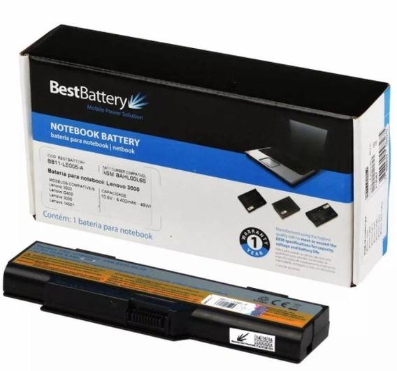 Bateria Para Notebook Lenovo 3000-g410