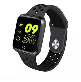 Smartwatch Pró Relógio Inteligente Fitness