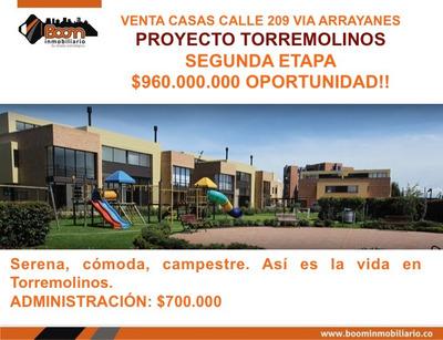 *venta Casa Cll 209 Via Arrayanes Torremolinos