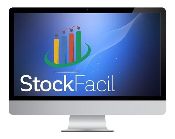 Stockfacil Software Programa Gestion Kioscos Y Drugstores