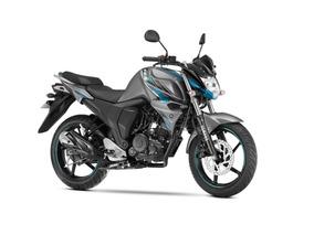 Yamaha Fz S Fi Tel 47927673 Patentamiento Bonificado!!