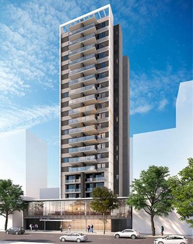 Apartamento  Com 3 Dormitório(s) Localizado(a) No Bairro Perdizes Em São Paulo / São Paulo  - 2973:906124