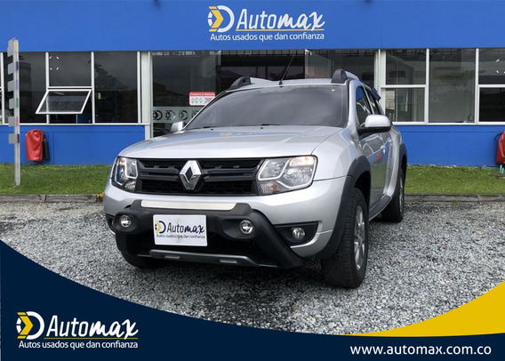 Renault Duster Oroch Intens