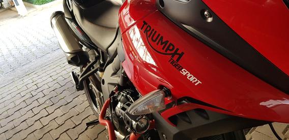 Triumph 1050 Sport
