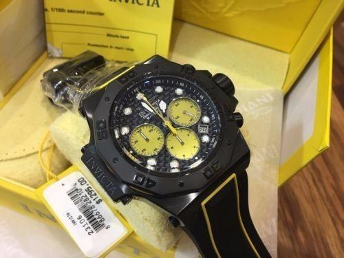 Relógio Invicta 23107 Original