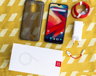Oneplus 6 6t Smart Phone 64gb 128gb 256gb