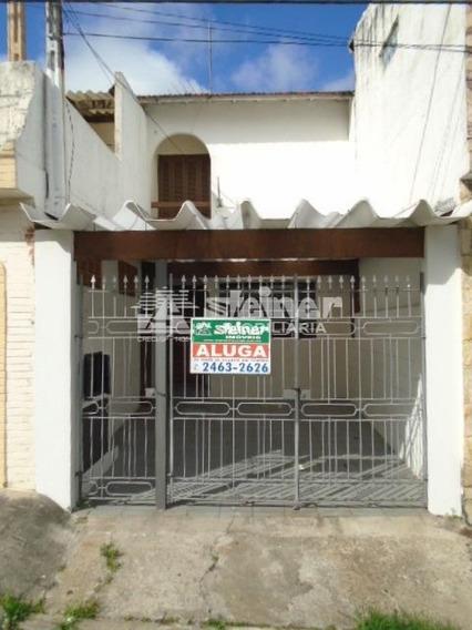 Aluguel Sobrado 2 Dormitórios Jardim Toscana Guarulhos R$ 1.400,00 - 30488a