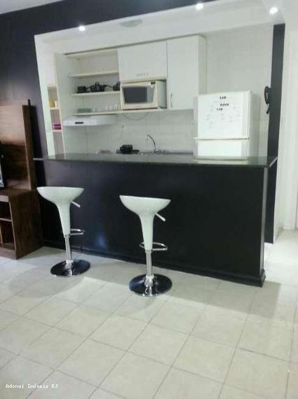 Apartamento Para Venda Em Rio De Janeiro, Lapa, 1 Dormitório, 1 Banheiro, 1 Vaga - _1-1417741