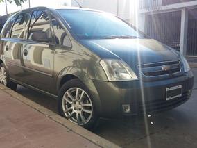 Chevrolet Meriva 1.8 Nafta Gl Plus Sohc Con Agregados