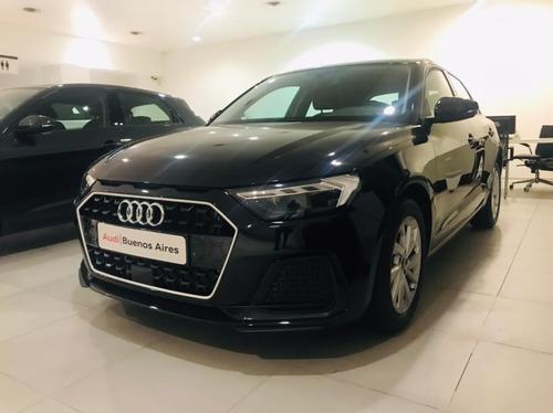 Imagen 1 de 15 de Audi A1 Sportback 2021 2020 2019 0km Usado A3 Q2 Q3 A4 Q5