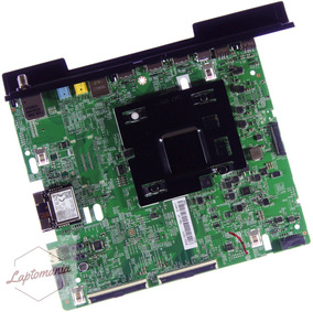 Placa Principal Samsung Un50nu7100 Un50nu7100g Bn94-13257c
