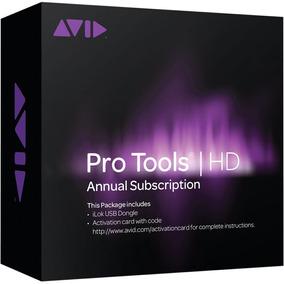 Pro Tools Hd 12 - Windows X64 - Não Usa Ilook