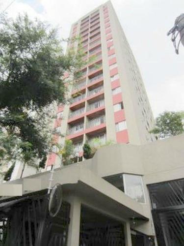 Imagem 1 de 13 de Apartamento Residencial À Venda, Vila Esperança, São Paulo. - Ap1452