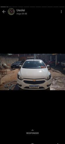 Imagem 1 de 8 de Chevrolet