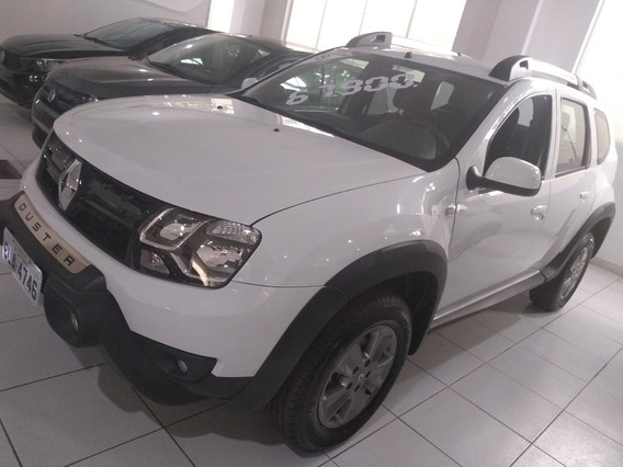 Duster 1.6 Sce Dynamique 4x2 16v Flex Manual