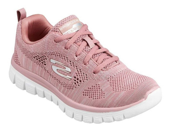 Tênis Skechers Graceful 2.0 Ros - Original