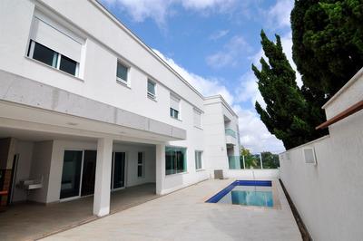 Venda Casa 04 Quartos Belvedere.. - 4589