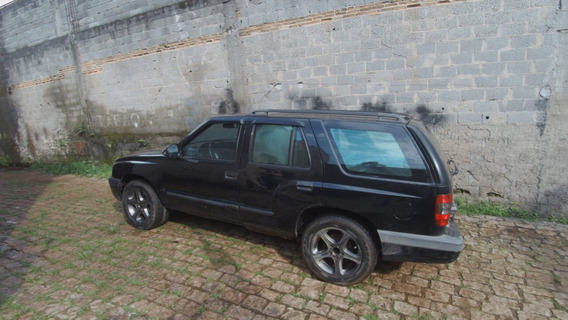 Chevrolet Blazer 4.3 V6 Executive Pitt Bull 2003